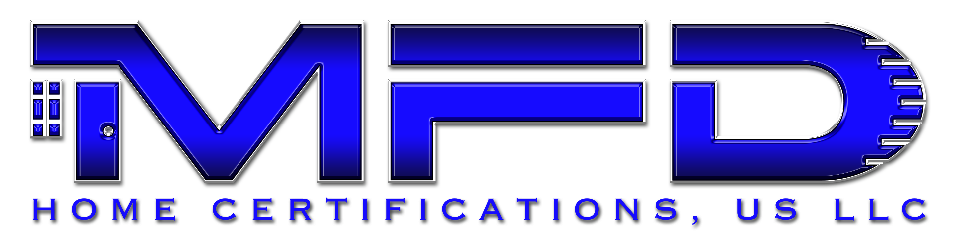 MFD Home Certifications