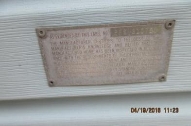 MFD   Home Certifications, US LLC